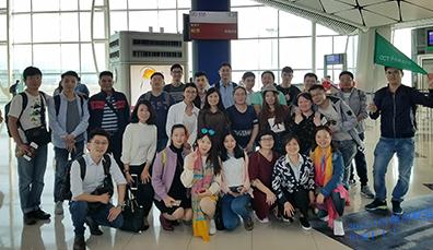 2021年07月11日(ri)第一批岘港之(zhi)旅