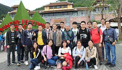 2021年07月11日(ri)第二批岘港之(zhi)旅
